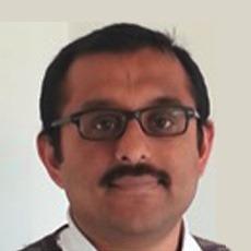 Abhijeet Harkare