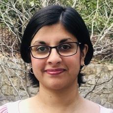 Ann Lahiri