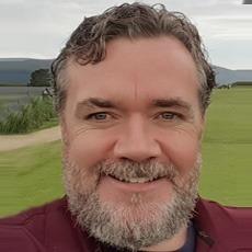 Declan O'Callaghan