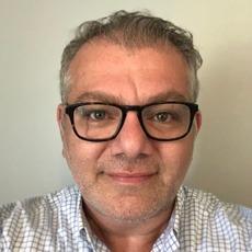 Raffi Mahserdjian